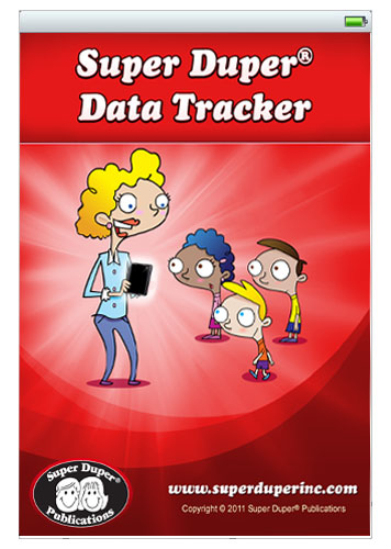 Super Data TRacker pic