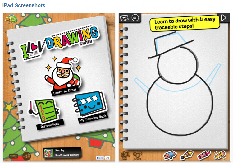 Step By Step Drawing App Ot 39 S With Apps Technology