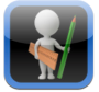 iSee Quence app icon