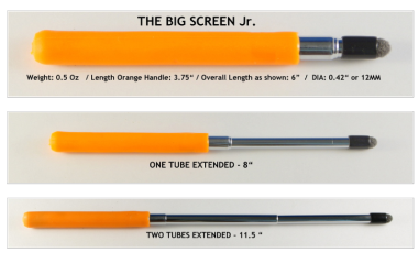 Stylus the Big Screen Jr. pic