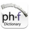 American word speller icon