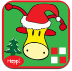 Bo's Matching Christmas icon