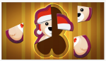 Christmas Joy Puzzle pic1