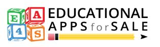 Educational apps 4 sale