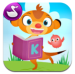 Kindergarten Reading icon
