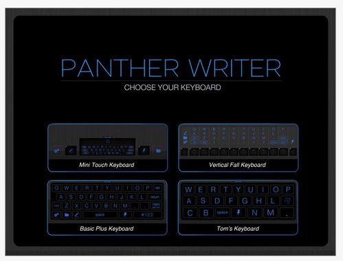 Panther Writer pic1