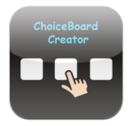 Choiceboard creator icon