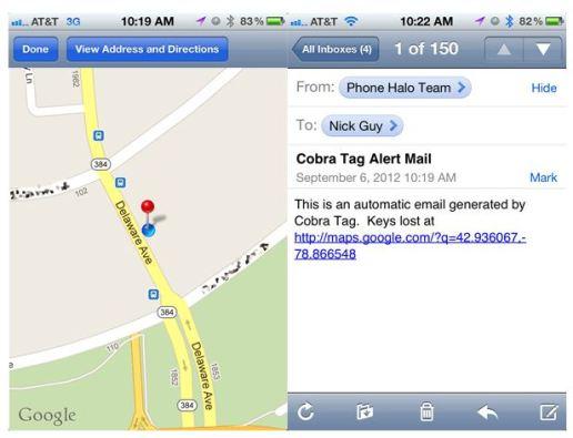 cobra tag pic 4 map