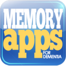 Memory apps for Dementia icon