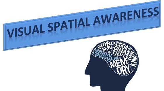 Visual spatial awareness3