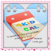 4KidCal app going free