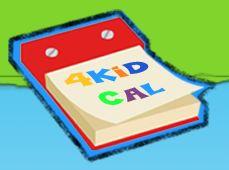 4KidCal app pic1