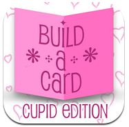 Build a Card - Cupid edition
