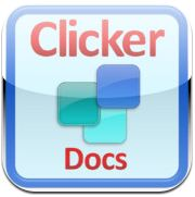 Clicker Docs icon