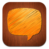 Sentence maker app icon Grasshopper apps