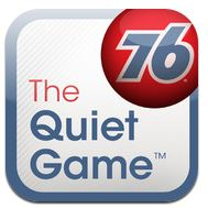 The Quiet Game icon
