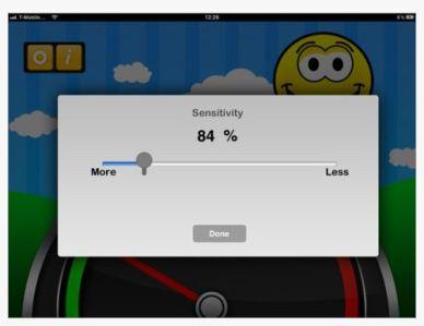 TooNoisey app pic2