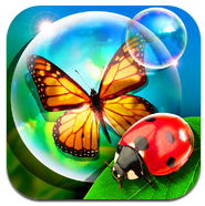 Bugs and Bubbles icon