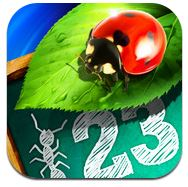 Bugs and Numbers icon