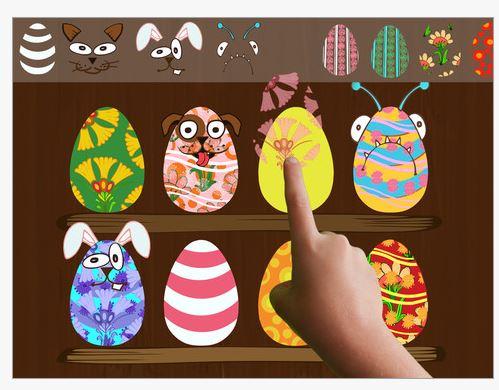 Clicky Sticky Easter pic