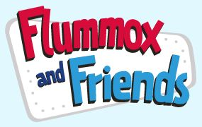 Flummox and Friends show