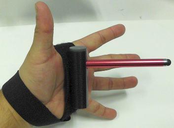 RJ cooper handpointer stylus pic