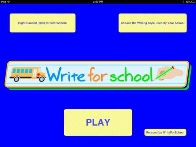Writefor school pic5