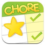 Chore Pad icon