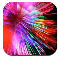Charming Pocket Pond App Laser Lights App Icon Images
