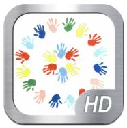 Talk+ Touch icon