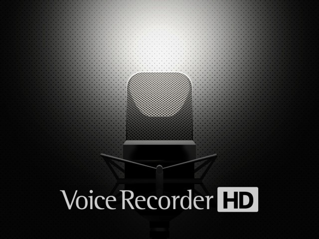 voicerecorder HD pic