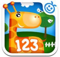 123 Zoo icon