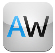 AppWriter icon