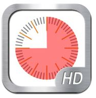 Time + Touch icon