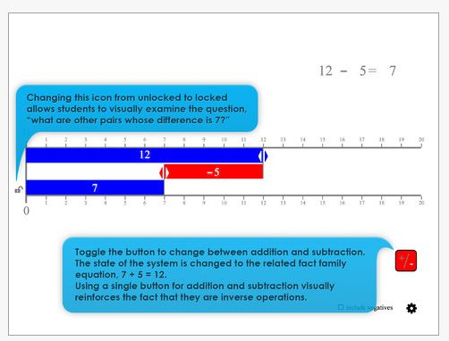 Touch 'N Slide Calculator pic1