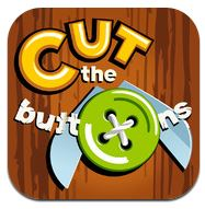 Cut the Button icon