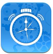 Elapsed timer icon