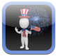 i See quence fireworks icon