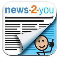 News 2 You icon