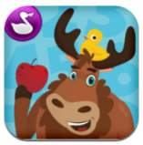 Math Moose icon