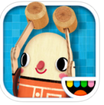 Toca Builder App