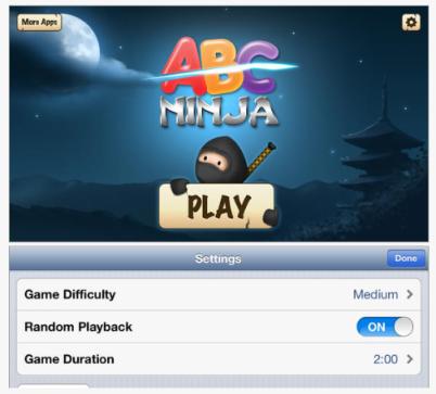 ABC Ninja pic1