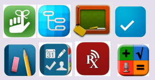 Apps for MS thru adults pic