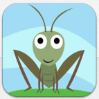 Bug Games icon