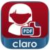 ClaroPDF icon