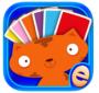 Color Memory Match icon