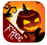 Halloween Card creator icon
