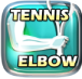 PT and OT Helper TEnnis elbow