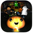 The Very Hungry Pumpkin icon