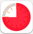 Time+Touch timer icon